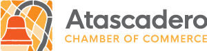 Atascadero Chamber of Commerce | Empowering OUR Business Community Logo