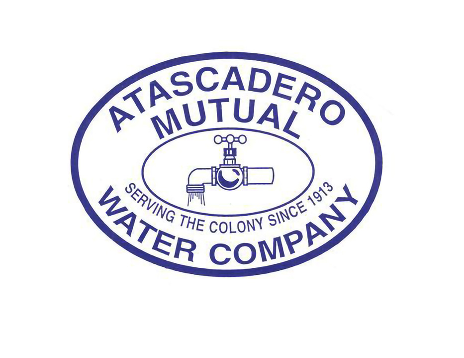 Chairmans Circle Atascadero Chamber Sponsor Atascadero Mutual Water Co