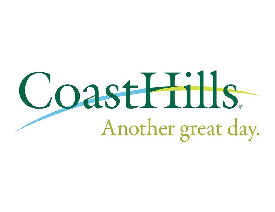 Chairmans Circle Atascadero Chamber Sponsor CoastHills FCU