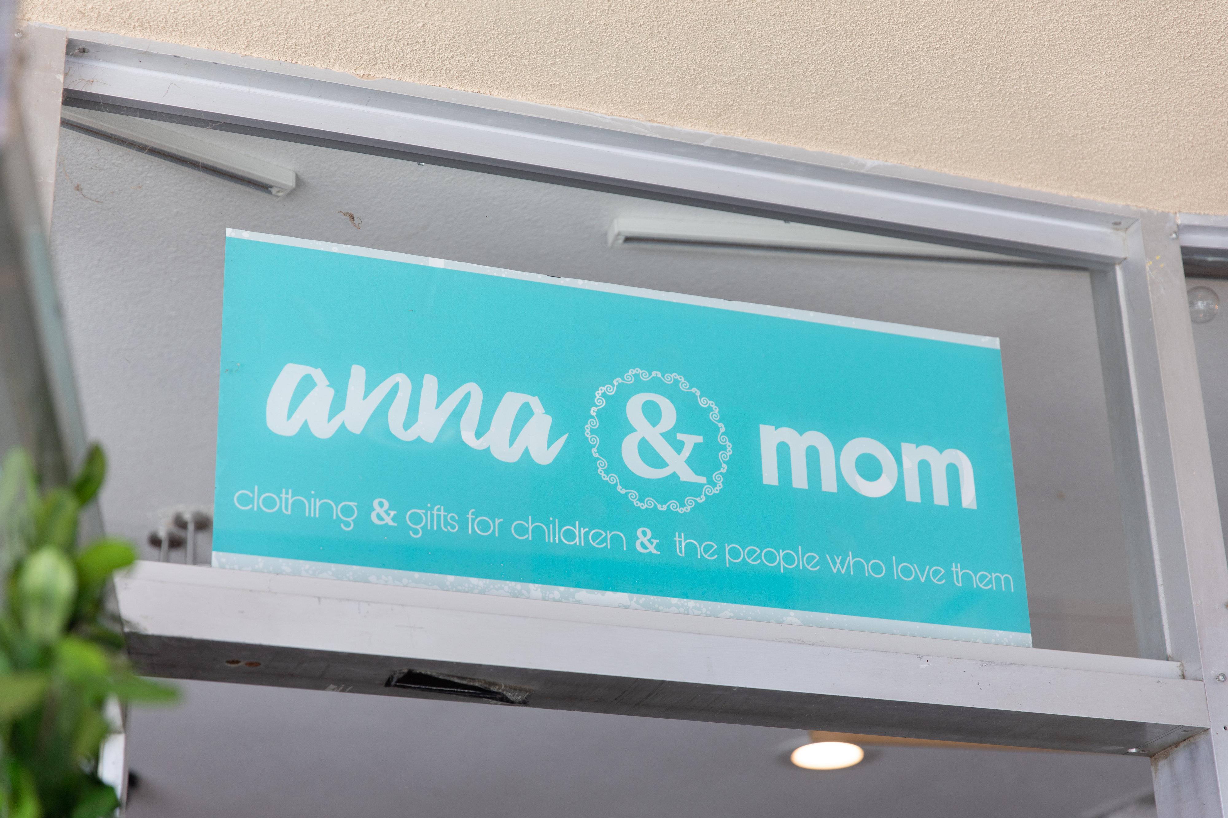 Atascader Chamber of Commerce member anna & mom