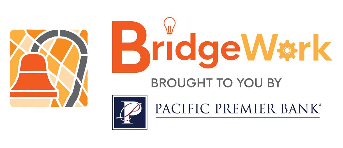 Atascadero Chamber BridgeWork Logo