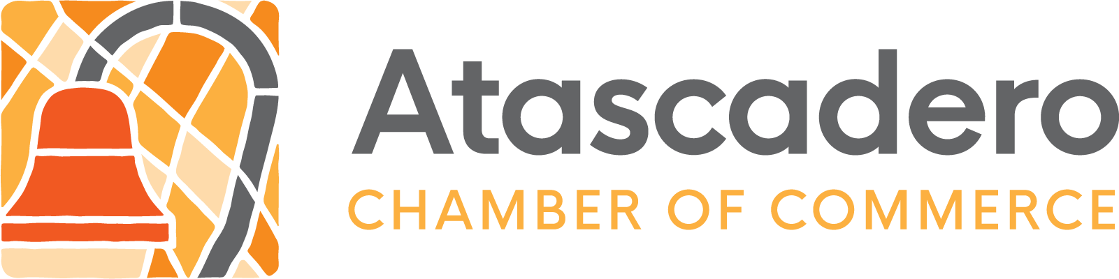 Atascadero Chamber Logo, color