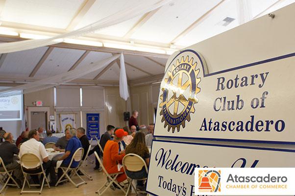 Member Spotlight: Atascadero Rotary Club - Atascadero