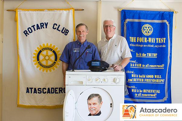Member Spotlight: Atascadero Rotary Club - Atascadero Chamber of