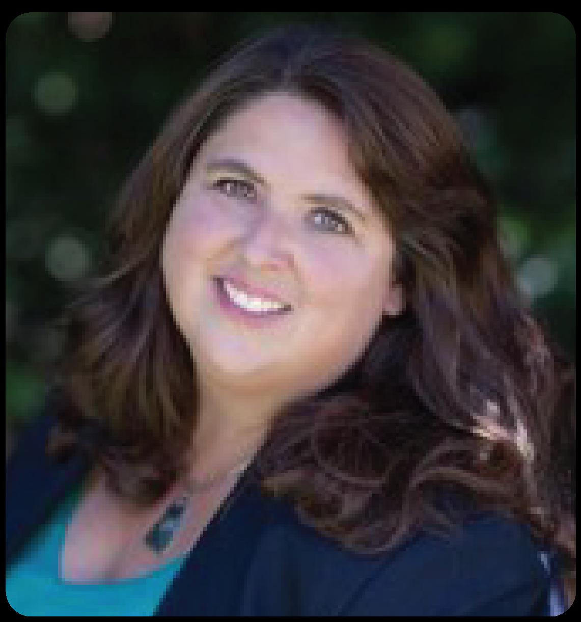 Atascadero City Manager, Rachelle Rickard
