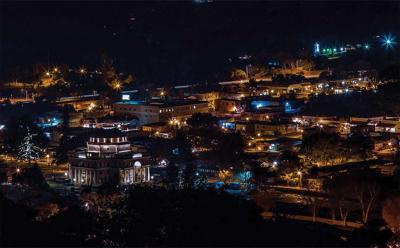 Downtown Atascadero