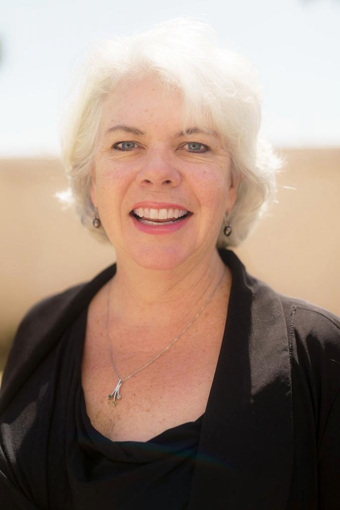 Emily Reneau, CEO   President of the Atascadero Chamber
