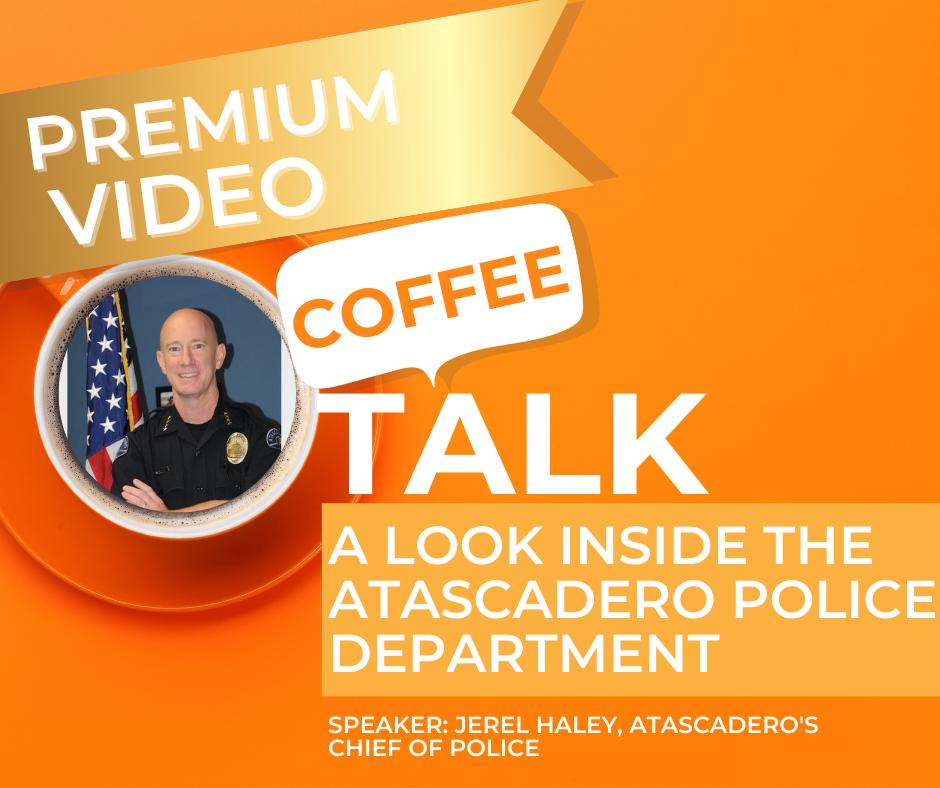 jerel haley coffee talk
