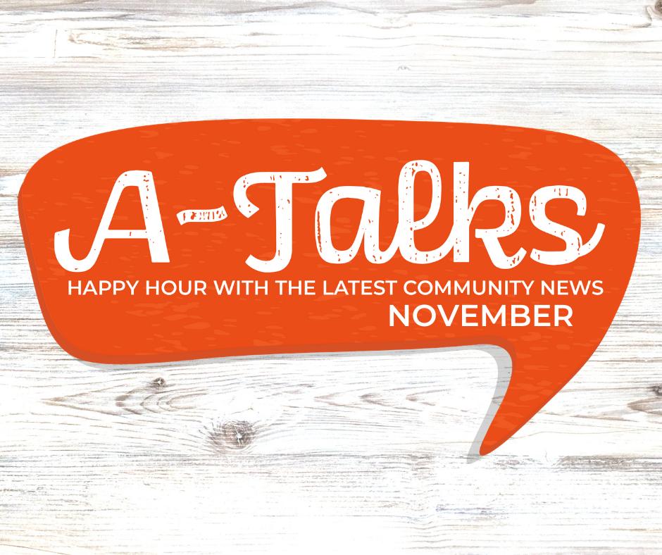 a-talks-november