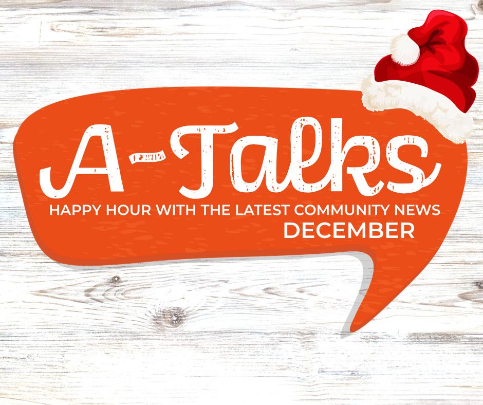 A-Talks-December