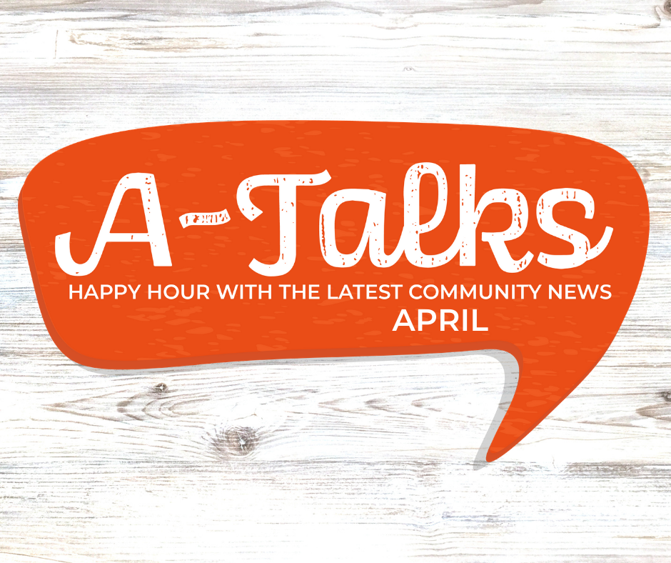 a-talks-april