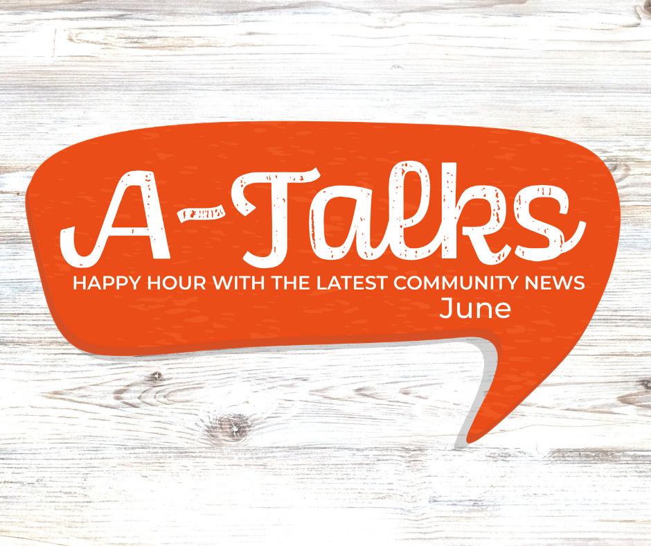 June-A-Talks